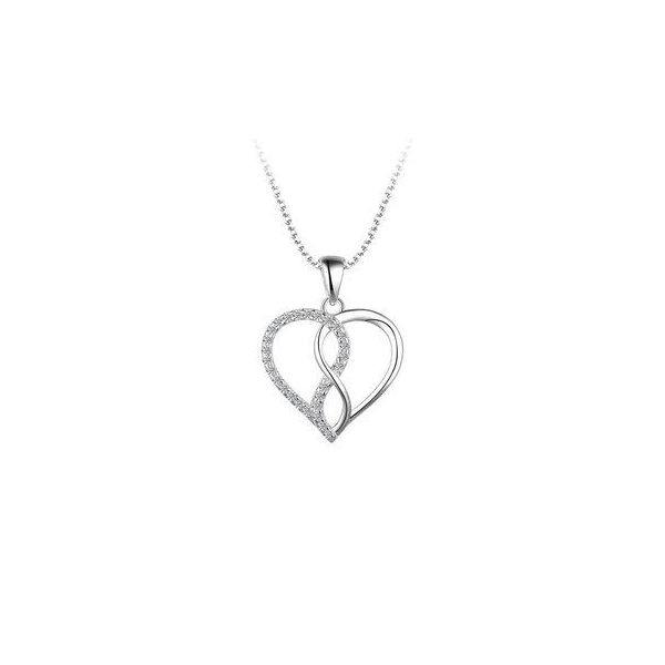 Legend Silver Necklace Graziella Fine Jewellery Oshawa, ON