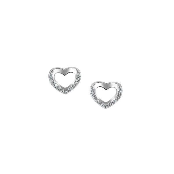 Legend Silver Earrings Graziella Fine Jewellery Oshawa, ON