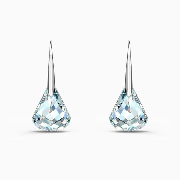 Swarovski Spirit Pierced Earrings. Graziella Fine Jewellery Oshawa, ON