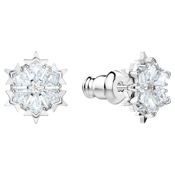 Swarovski Magic Earrings. Image 2 Graziella Fine Jewellery Oshawa, ON