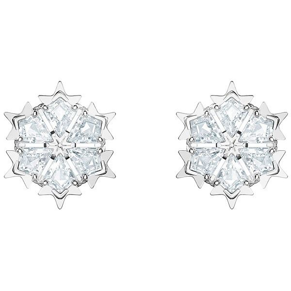 Swarovski Magic Earrings. Graziella Fine Jewellery Oshawa, ON
