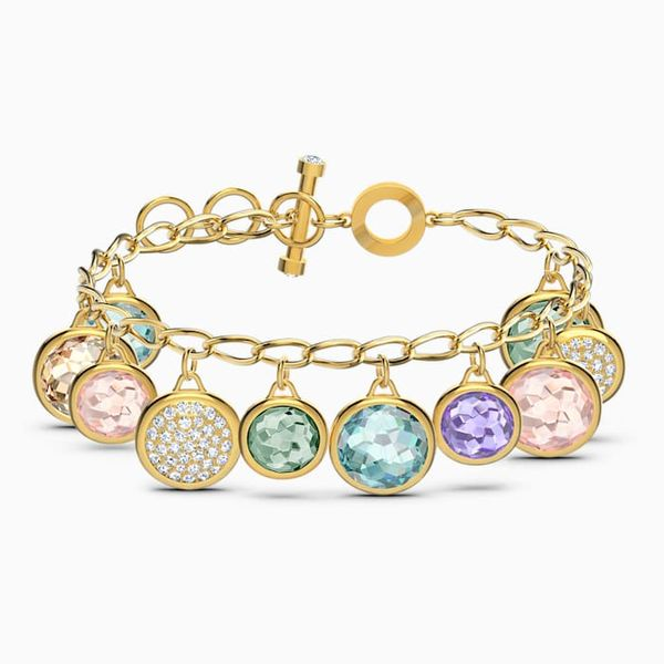 Swarovski Tahlia Elements Bracelet. Graziella Fine Jewellery Oshawa, ON