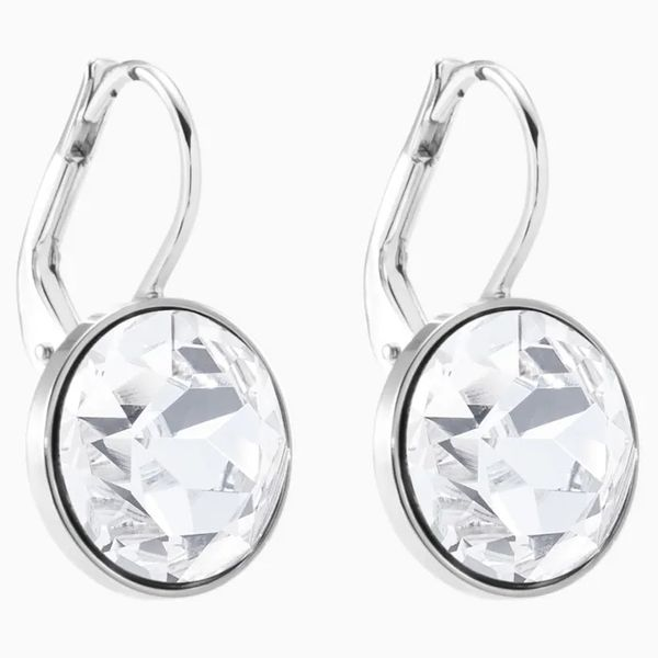 Swarovski Bella Drop Earrings Graziella Fine Jewellery Oshawa, ON