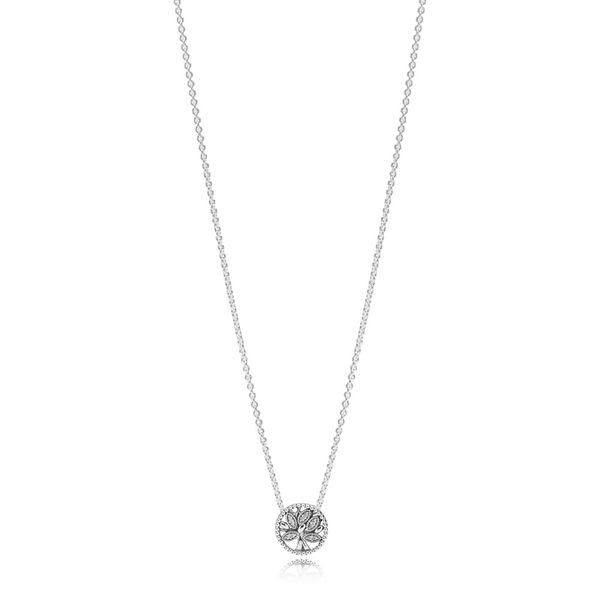 Pandora Necklace/Pendant Graziella Fine Jewellery Oshawa, ON