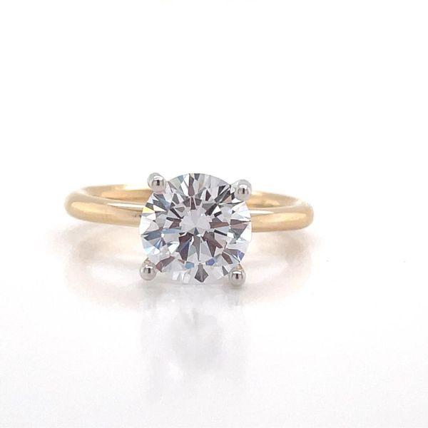 Engagement Ring Griner Jewelry Co. Moultrie, GA