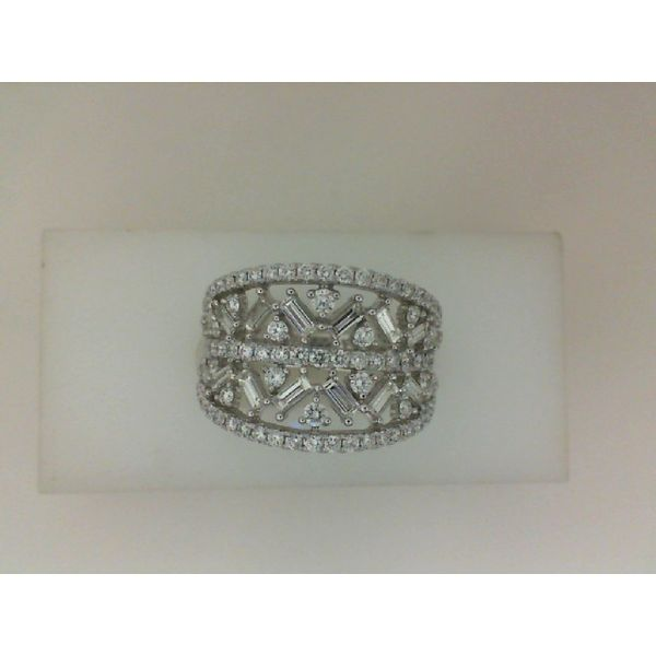 Fashion Ring Griner Jewelry Co. Moultrie, GA