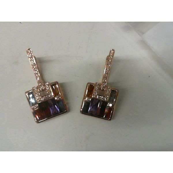 Earrings Grono and Christie Jewelers East Milton, MA