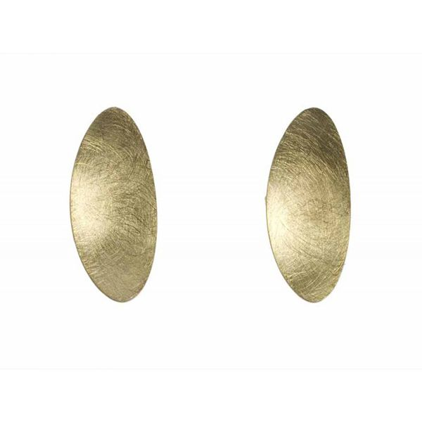'Samoa' Stud Earrings Hamilton Hill Jewelry Durham, NC