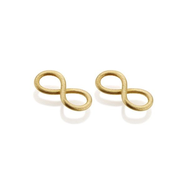 'Infinito'' Earrings Hamilton Hill Jewelry Durham, NC