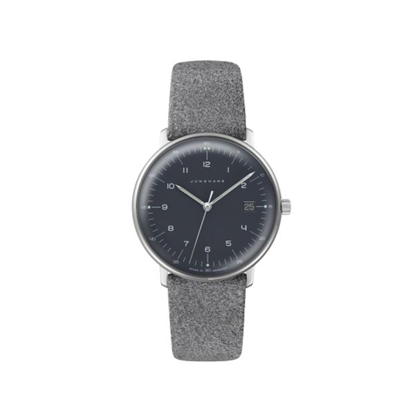 'Max Bill' Damen Quartz Watch Hamilton Hill Jewelry Durham, NC
