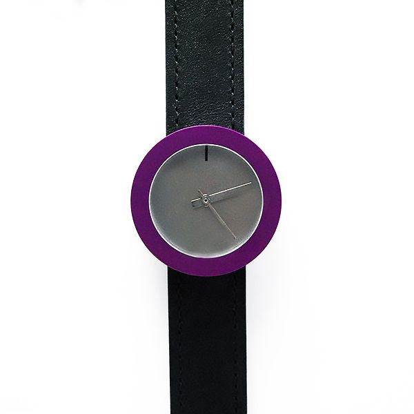 Vignelli Watch, 34 mm Medium Face Hamilton Hill Jewelry Durham, NC