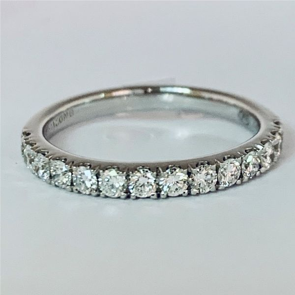 Diamond Wedding Band Hingham Jewelers Hingham, MA