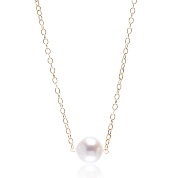 Add A Pearl Starter Necklace Hingham Jewelers Hingham, MA