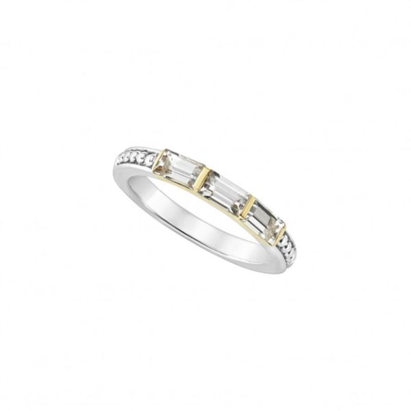 Gemstone Stacking Ring Hingham Jewelers Hingham, MA