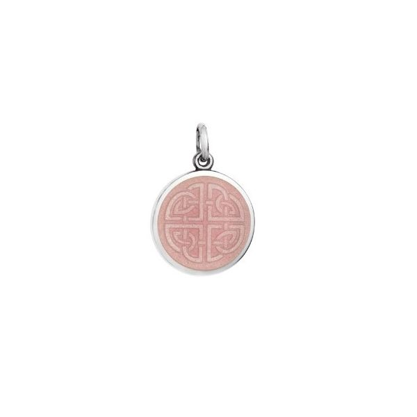Small Mother-Daughter Celtic Knot Pendant Hingham Jewelers Hingham, MA