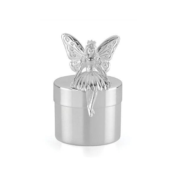 Fairy Princess Tooth Fairy Box Hingham Jewelers Hingham, MA