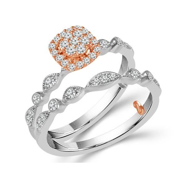 Wedding Set Holliday Jewelry Klamath Falls, OR