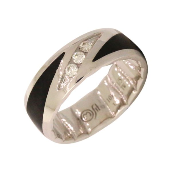 Wedding Band Holliday Jewelry Klamath Falls, OR