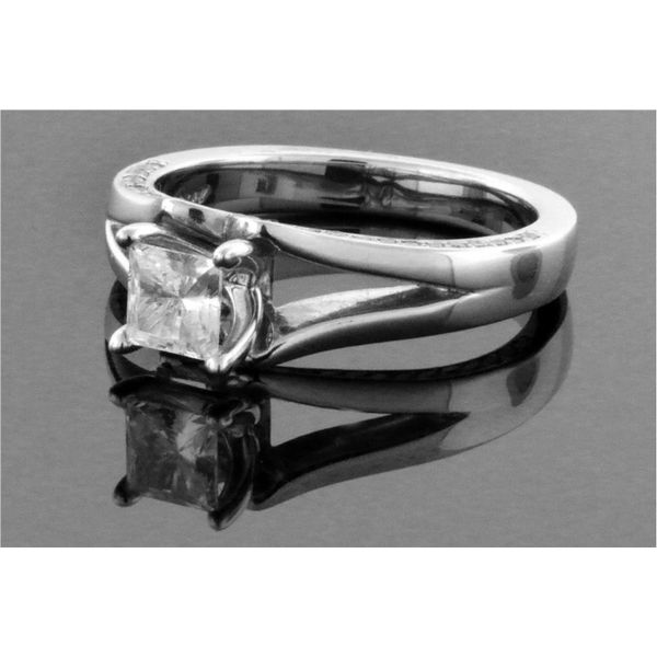 """Emma"" Diamond Ring Holliday Jewelry Klamath Falls, OR"