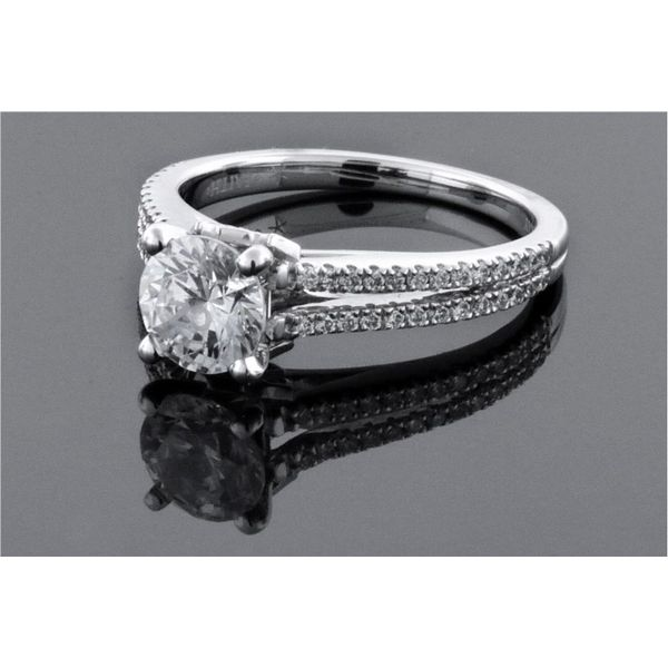 .27 CT Diamond Ring Holliday Jewelry Klamath Falls, OR