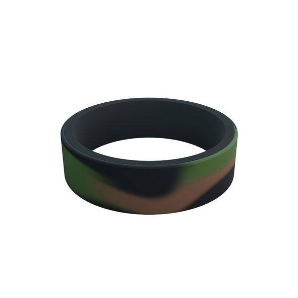 Qalo Switch silicone ring. Holliday Jewelry Klamath Falls, OR