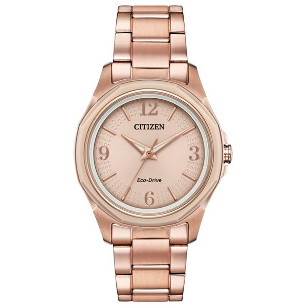Citizen Eco-Drive watch Holliday Jewelry Klamath Falls, OR