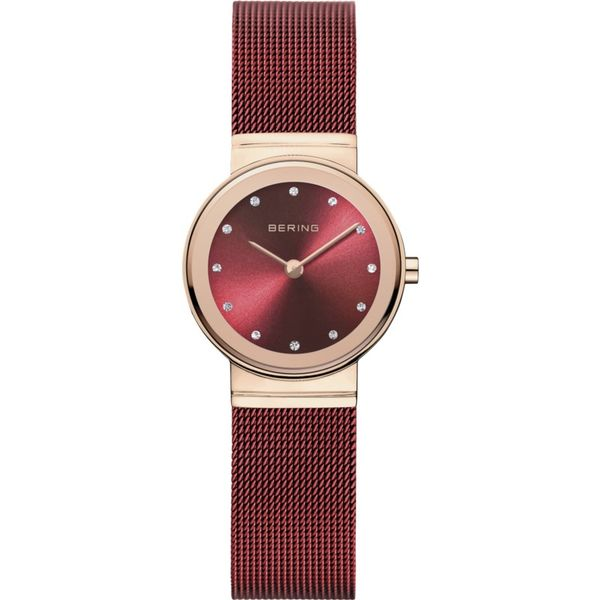 Bering Time Sapphire Crystal Watch Holliday Jewelry Klamath Falls, OR