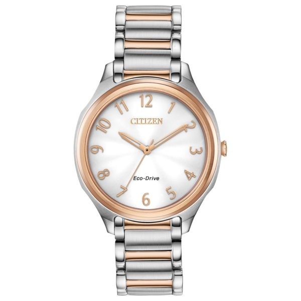 Citizen Eco-drive watch. Holliday Jewelry Klamath Falls, OR