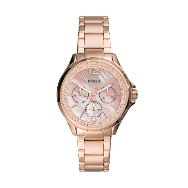 Fossil watch. Holliday Jewelry Klamath Falls, OR