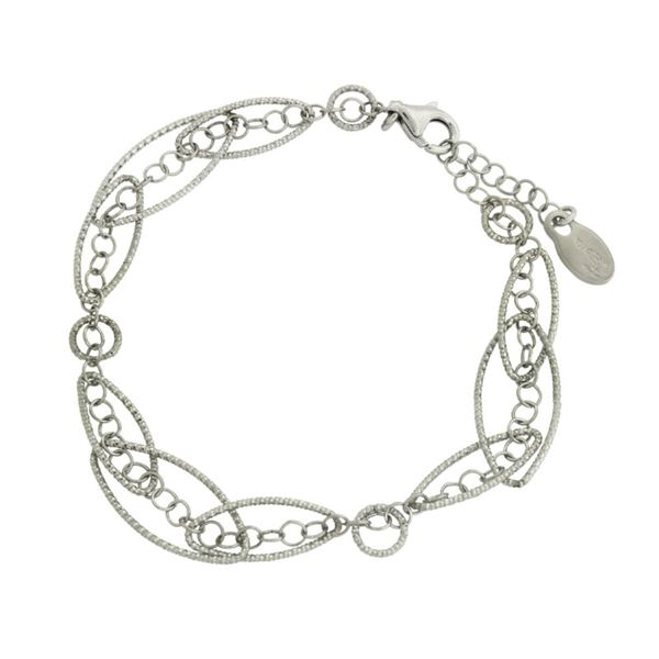 Frederic Duclos Oval Decadence Bracelet Holliday Jewelry Klamath Falls, OR