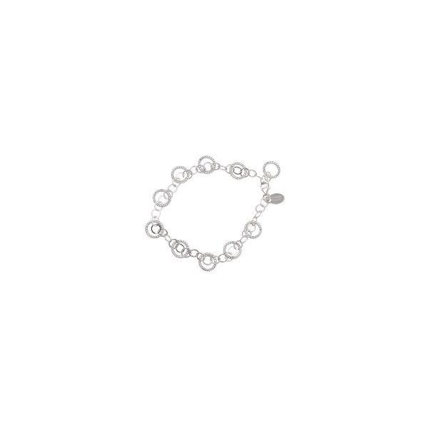 Frederic Duclos kinship circle bracelet Holliday Jewelry Klamath Falls, OR