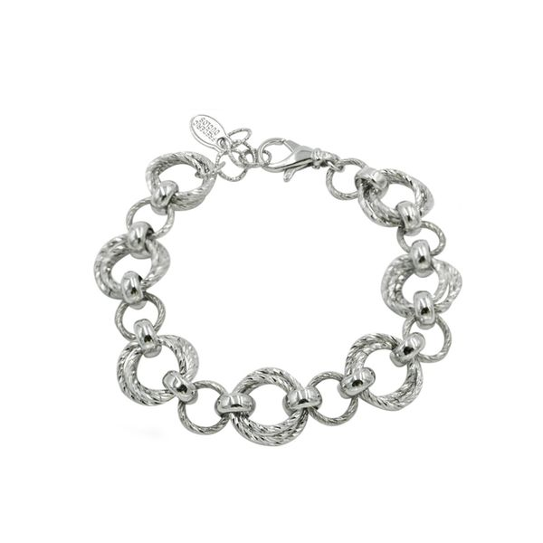 Frederic Duclos circle bracelet Holliday Jewelry Klamath Falls, OR