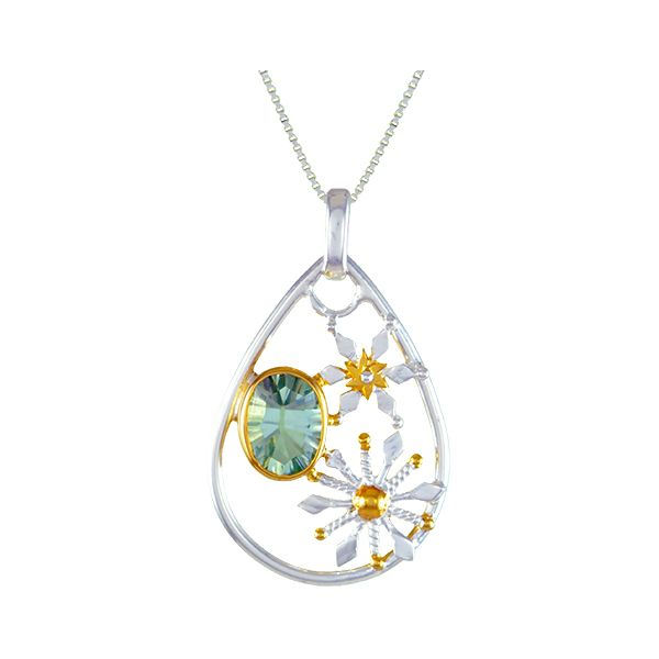 Pendant Holliday Jewelry Klamath Falls, OR