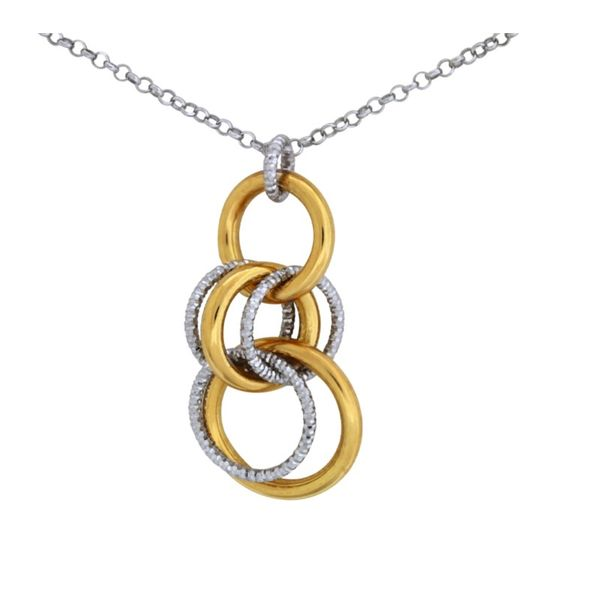 Frederic Duclos Ring Ring Pendant Holliday Jewelry Klamath Falls, OR
