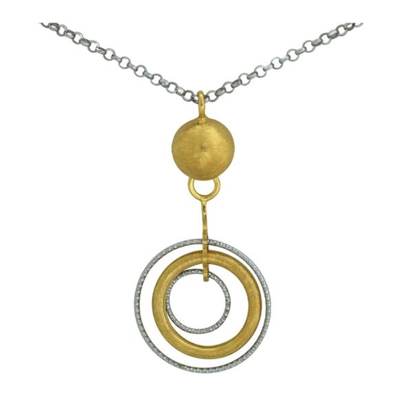 Posh Frederic Duclos Pendant Holliday Jewelry Klamath Falls, OR