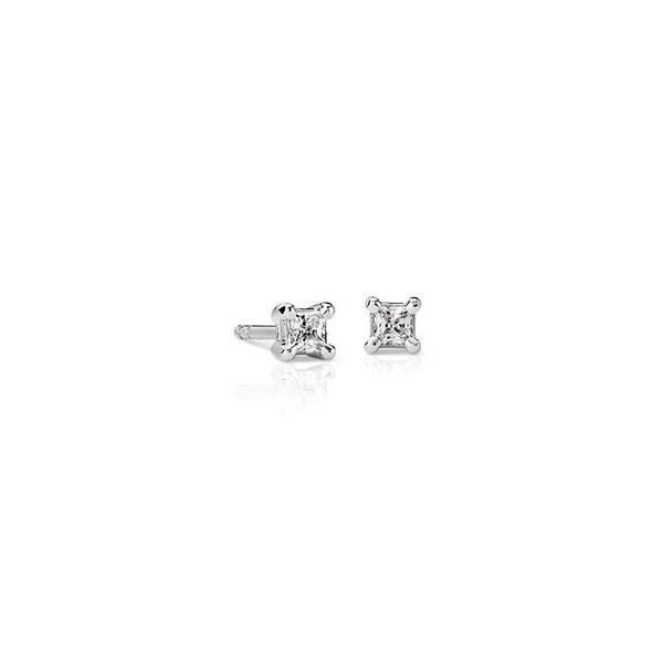 0.20cttw Diamond Stud Earrings Holtan's Jewelry Winona, MN