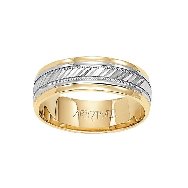 Wedding Band Holtan's Jewelry Winona, MN