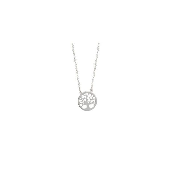 Sterling Tree of Life Pendant Holtan's Jewelry Winona, MN