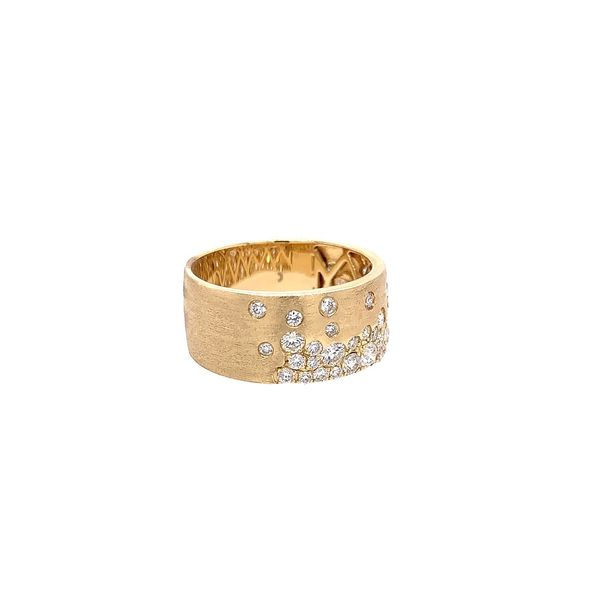 Fashion Ring Image 4 House of Silva Wooster, OH