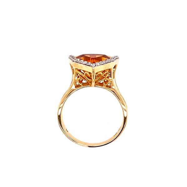 Fashion Ring Image 3 House of Silva Wooster, OH