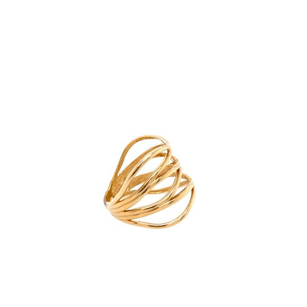 Fashion Ring Image 2 House of Silva Wooster, OH