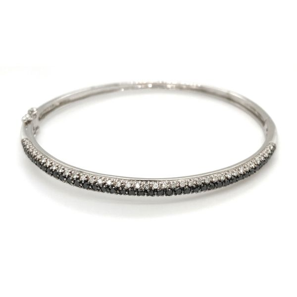 Black Diamond Bangle Jais Providenciales,