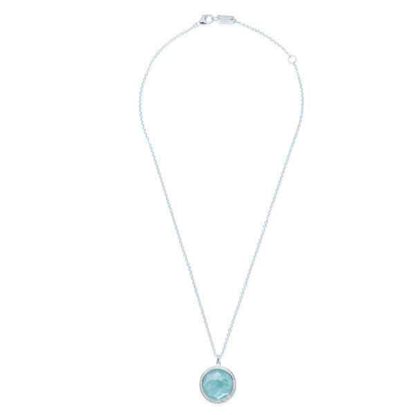 Lollipop Necklace Jais Providenciales,