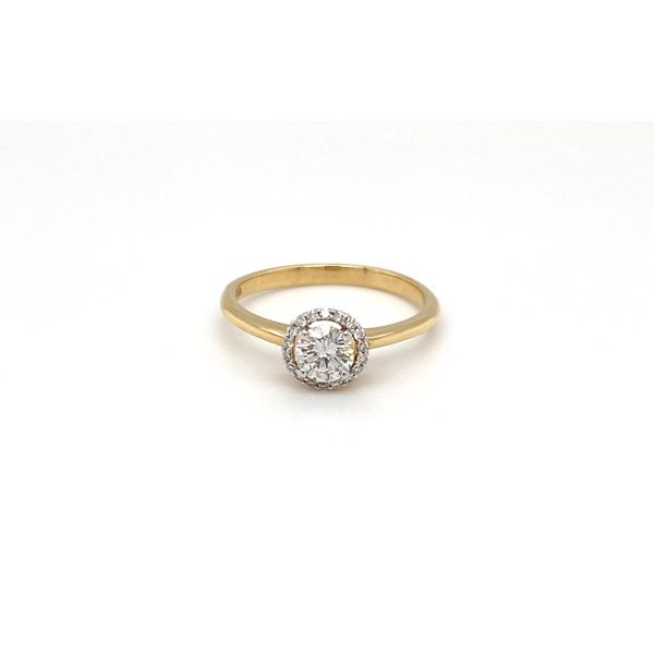 Diamond Ring Jais Providenciales,