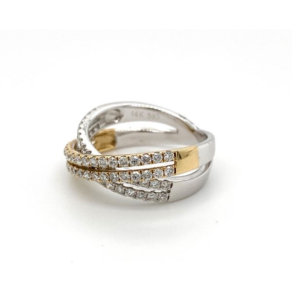 Diamond Ring Image 2 Jais Providenciales,
