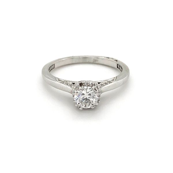 Engagement Ring Jais Providenciales,