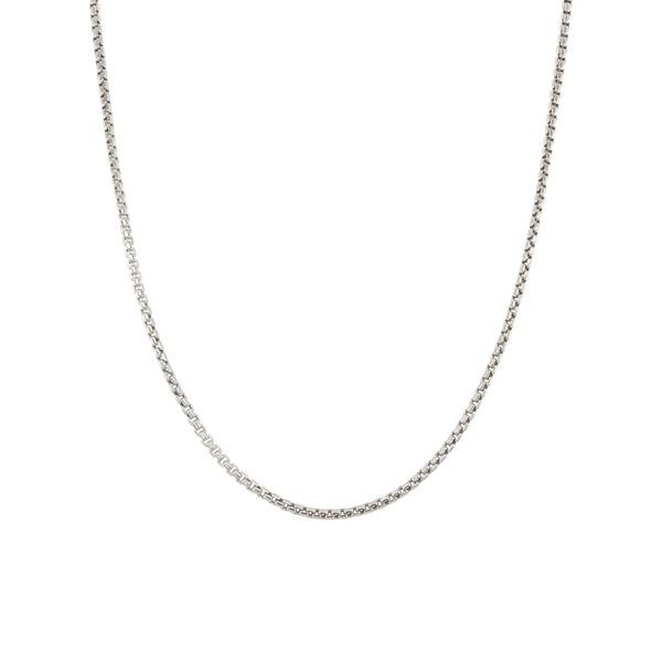14K Gold Chain Jais Providenciales,