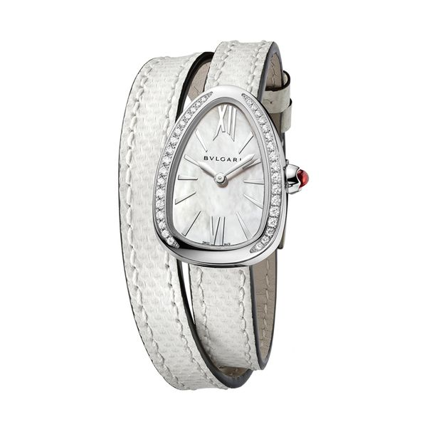 Serpenti Watch Jais Providenciales,