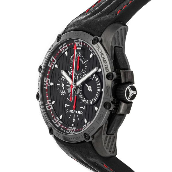 Mille Miglia Classic Racing Limited Edition Watch Image 2 Jais Providenciales,