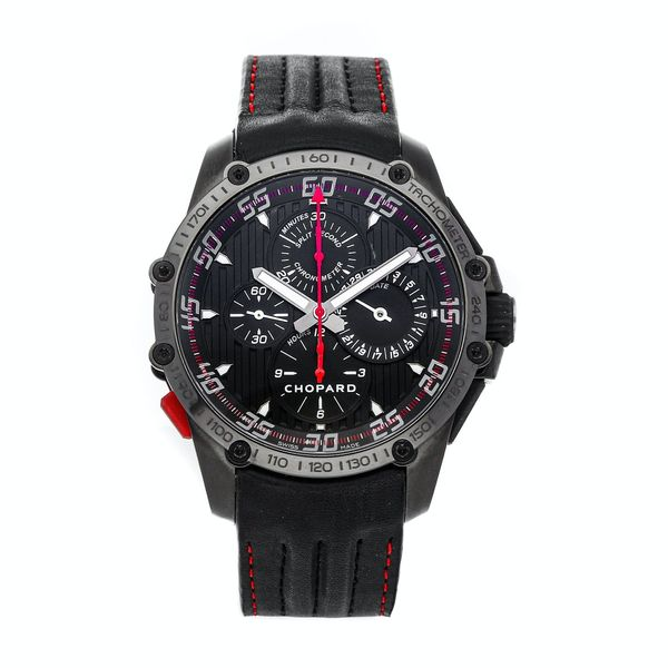 Mille Miglia Classic Racing Limited Edition Watch Jais Providenciales,